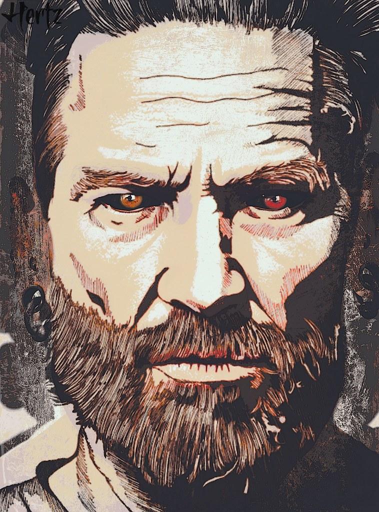 Old Man Hertz