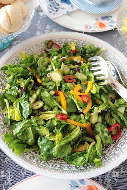 çağla ıspanak salatası (3)