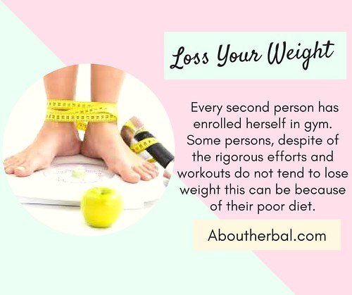 Loss weight your