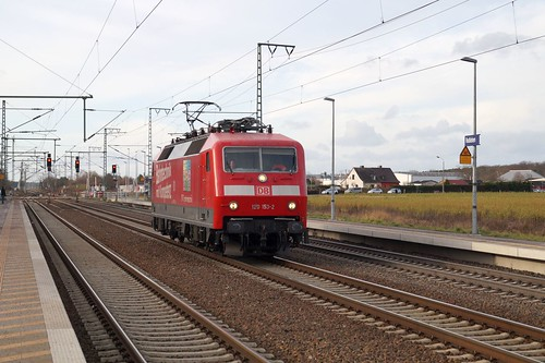 120 153 Bahntechnik mit Kompetenz in Rodleben