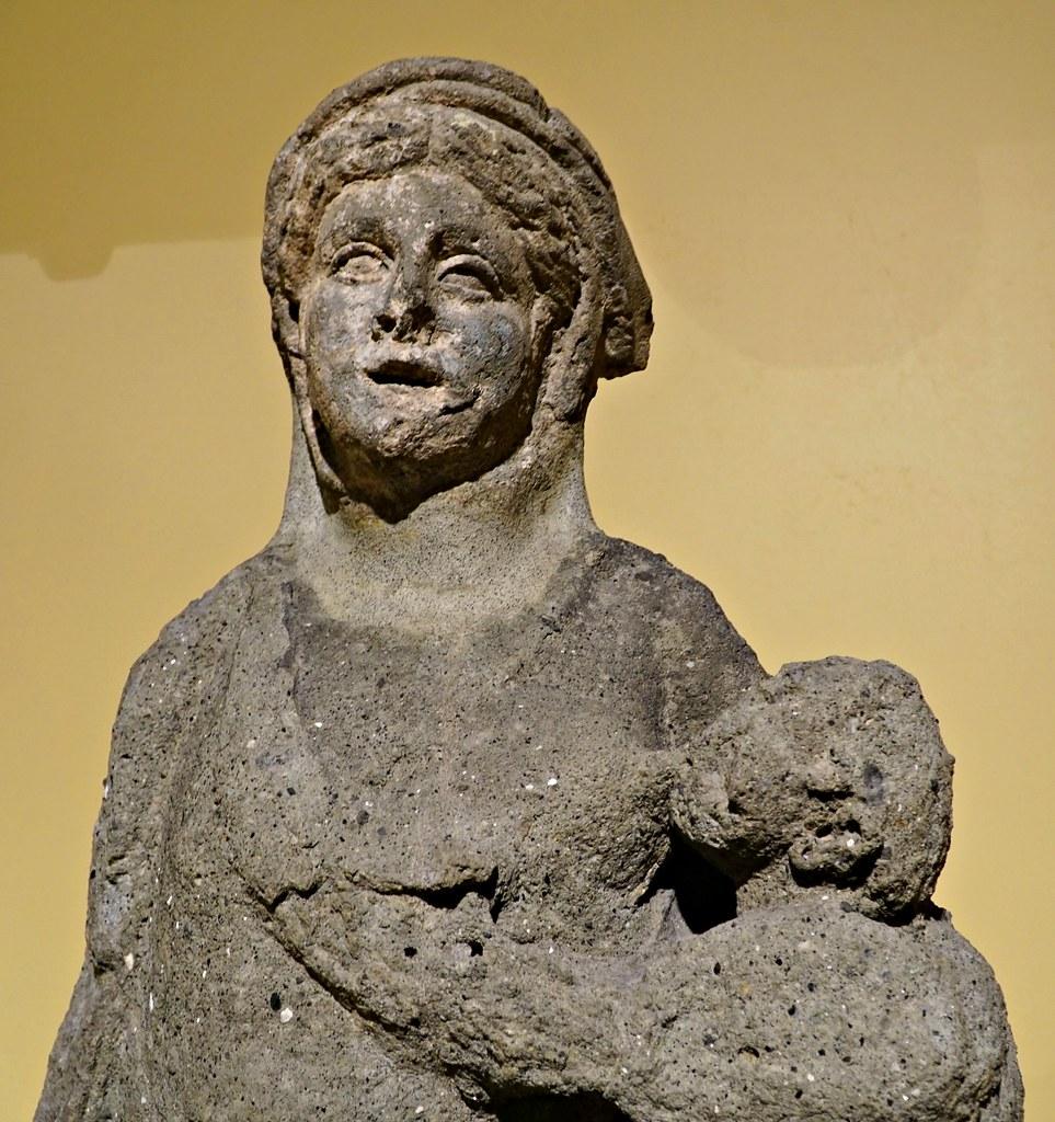 Veistos 2. vuosisadalta eaa.