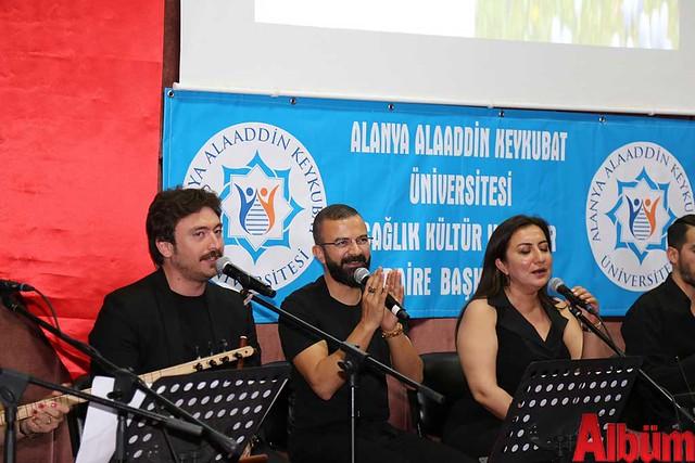 ALKÜ'de 'Turizm Haftası' kutlandı-3