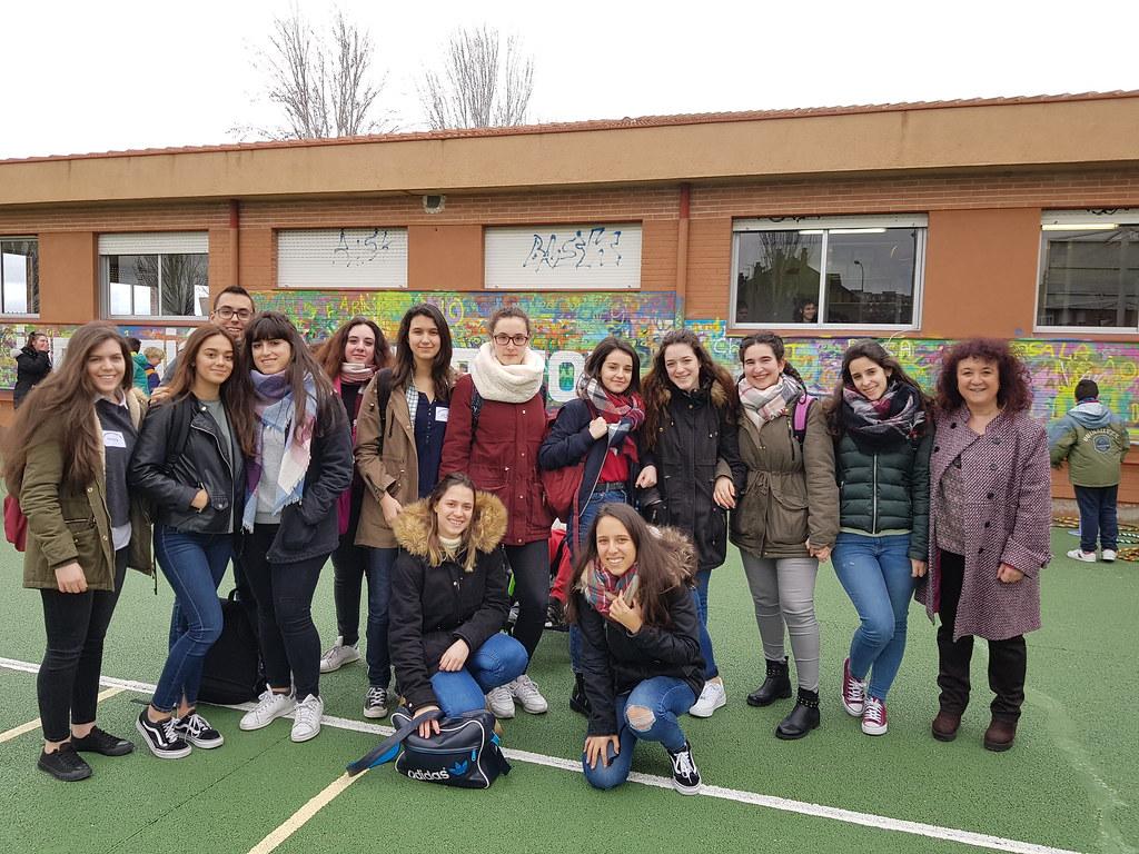 JORNADAS CULTURALES 2018 - PSICOLOGIA Y EDUCACION ESPECIAL