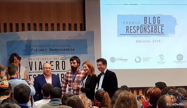 Primer Encuentro nacional de viajeros responsables durante un fin de semana en León 23