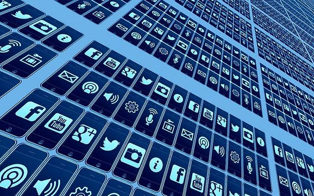 Lei aprovada nos EUA acaba com a neutralidade na rede do país norte-americano - Créditos: Pixabay