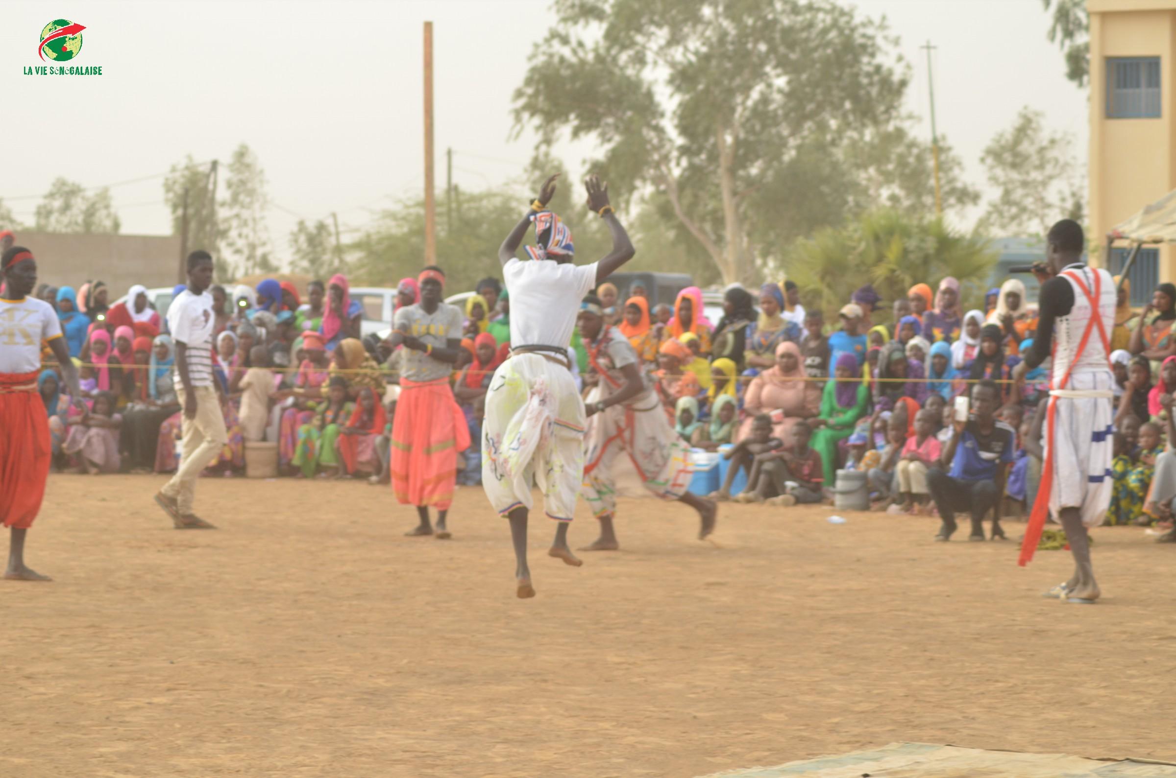 Journées Culturelles Waoundé, Parrain Bakary Biné Camara, Images de laviesenegalaise (24)