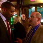 Young Dems and LGBTQ Dems happy hours