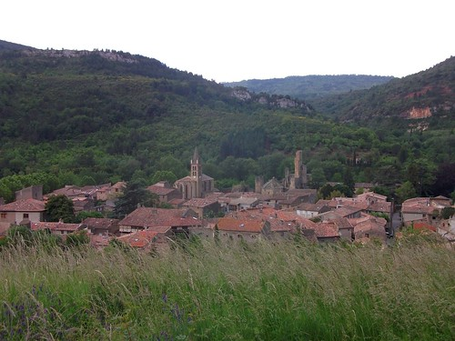Alet Les Bains 3