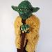 Yoda by Felix Jaensch