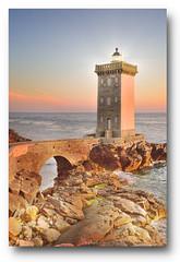 phare de kermorvan