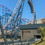 Primary photo for Day 1 - Blackpool Pleasure Beach (19 May 2018)