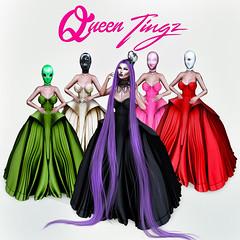 ◊ Queen Tingz ◊