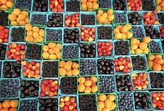 Farmer's Market Quilt
