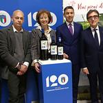 120 anni Figc, un vino per sostenere San Patrignano