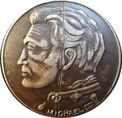 The Broken Coin obverse