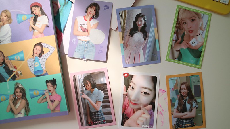 Twice What Is Love mini album