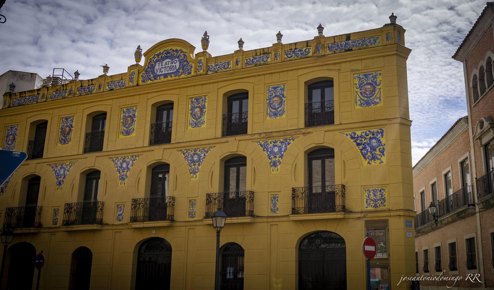 Teatro Victoria