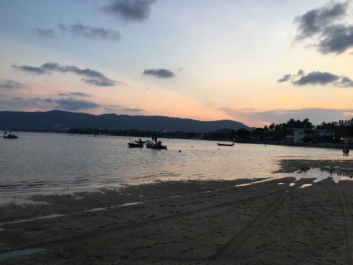 サムイ島 メッキ釣りに行ってきました 2018-1