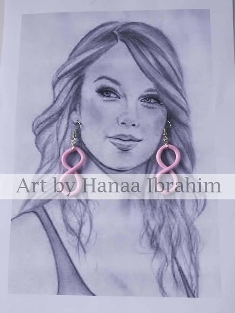 Art of Hanaa Ibrahim 8