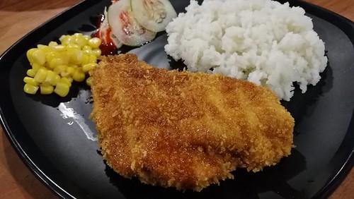 Katsudayo, A Korean & Japanese Cuisine Restaurant in Obrero IMG_20180424_184927