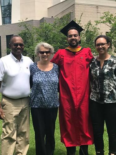 Family Grads