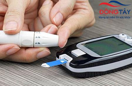 Kiểm soát tốt bệnh tiểu đường giúp ngăn ngừa nguy cơ mắc sỏi mật