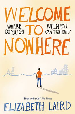 Elizabeth Laird, Welcome to Nowhere