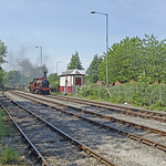 Furness Railway No20