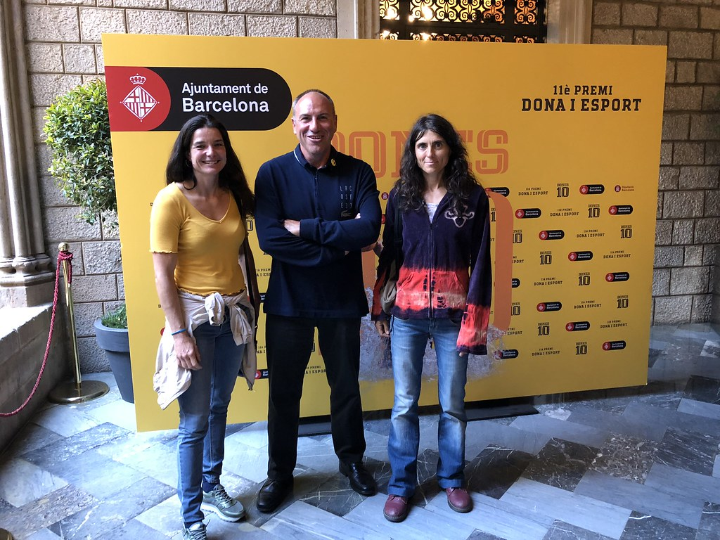 11è Premi Dona i Esport - 24/05/2018 - clubarcmontjuic - Flickr