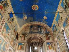 Cappella degli Scrovegni - Padova 1 作者 anto_gal
