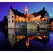 Lüdinghausen - Burg Vischering 13 by Daniel Mennerich