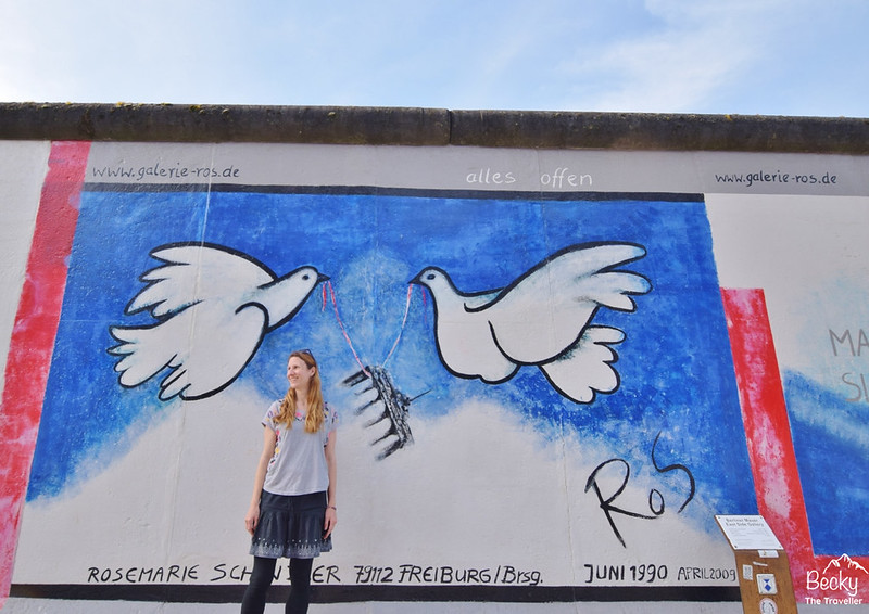 East Side Gallery - Berlin Wall - 2 day itinerary