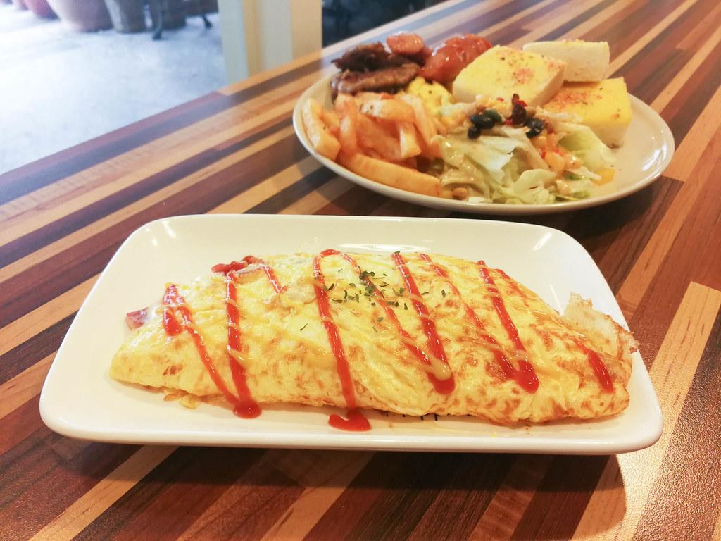 厚厚呷早餐屋 (19)