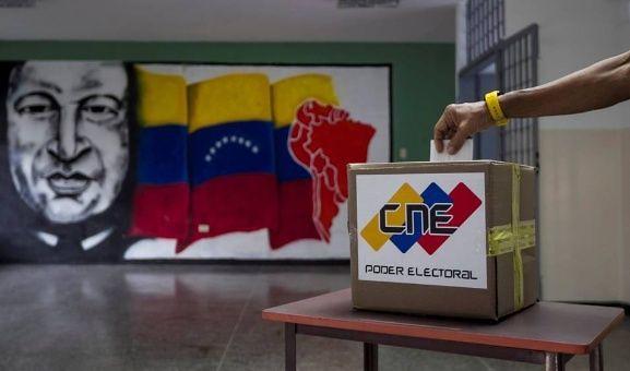 Falta menos de um mês para as eleições na Venezuela: Votos em tempos de guerra