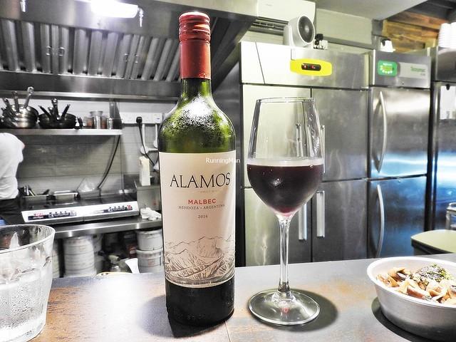 Wine Alamos Malbec 2016