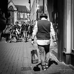 Kalverstraat - Amsterdam
