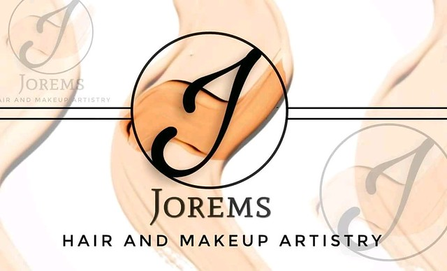 Jorems Hair and Makeup Artistry - Cover