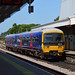 Great Western Railway 165118