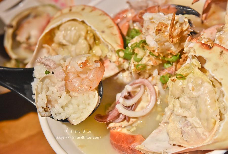 水森水產價格菜單 台中高檔生猛海鮮龍蝦餐廳28