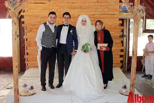 Ahmet Gültekin, Bilal Söylemez, Havva Çelik, Büşra Yıldırım