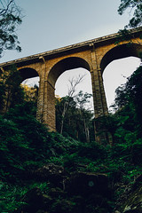 Knapsack Gully Viaduct