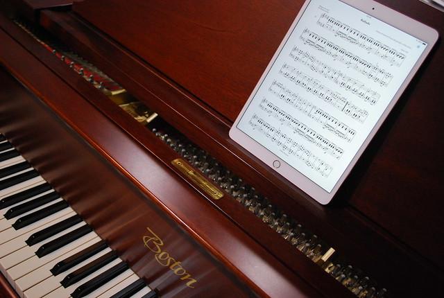 1000万ダウンロードを達成!世界中で使われる日本発のiPad用楽譜リーダー、Piascore