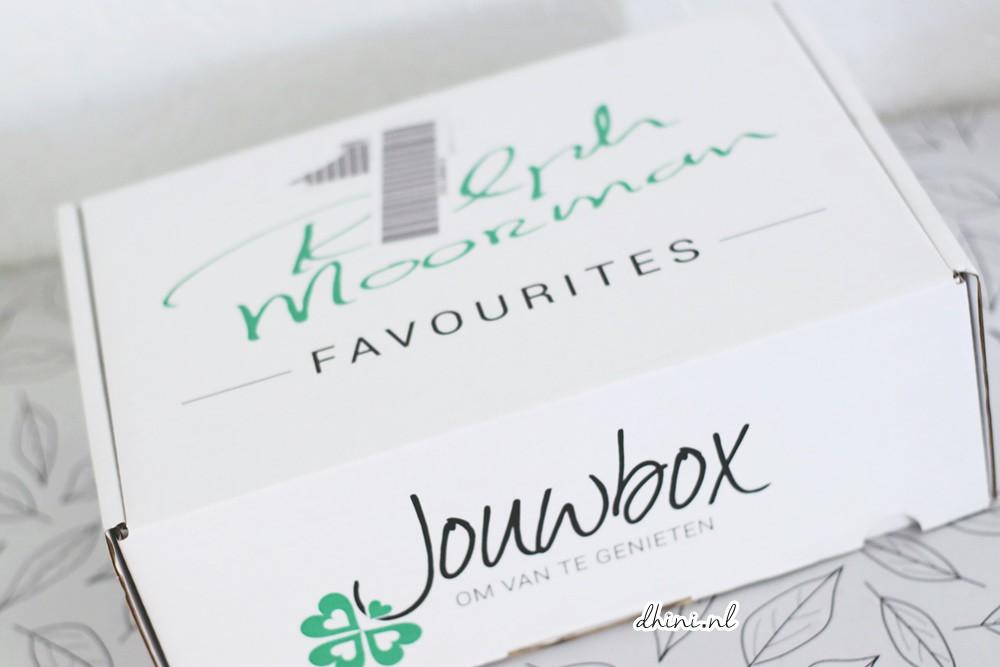 2018 Jouwbox editie 1