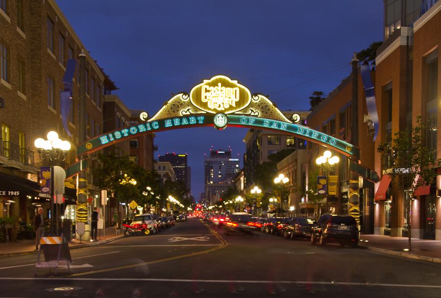 Сан-Диего (Калифорния, США)