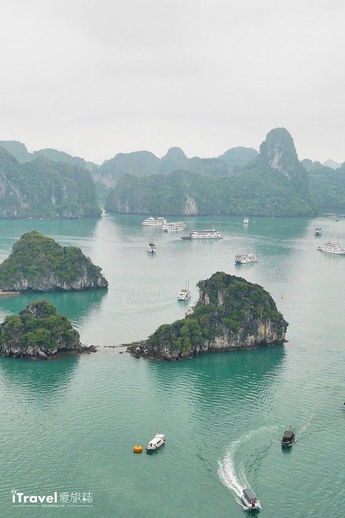 越南下龙湾天堂岛 (23)
