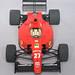 1989 Ferrari F-189-2 by rbungay@rogers.com