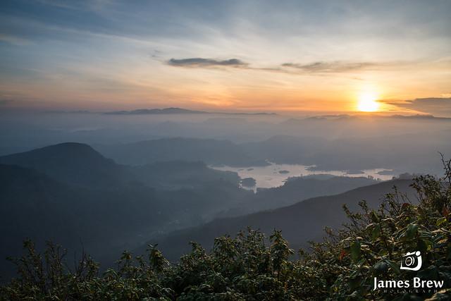 Adam's Peak (www.jamesbrew.com)