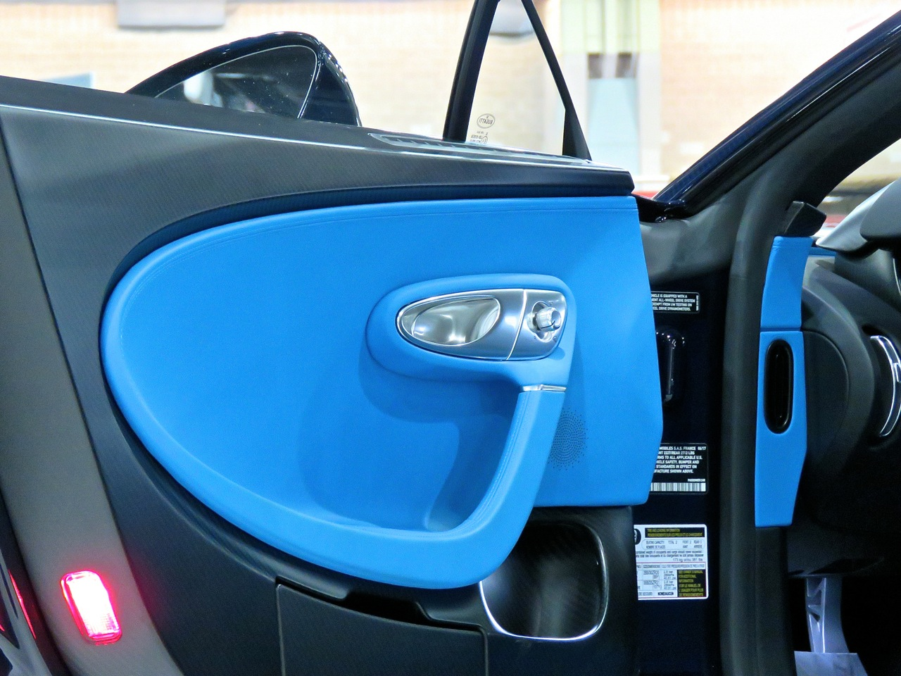 Bugatti Chiron Philly 13