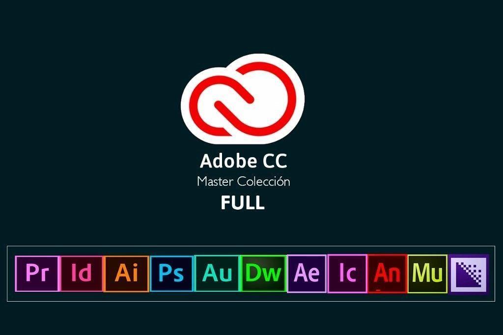 Văn Long Blog [ISO] Trọn Bộ ADOBE Creative Cloud 2018 Kèm Crack (Adobe Master Collection) Link Google Drive Đồ Họa Phần Mềm Phần Mềm Dựng Video Creative Cloud AIO Adobe