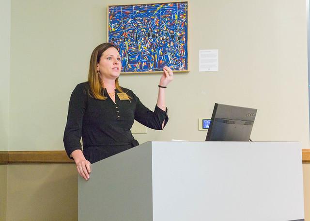 2018 Liberal Arts and Sciences Symposium